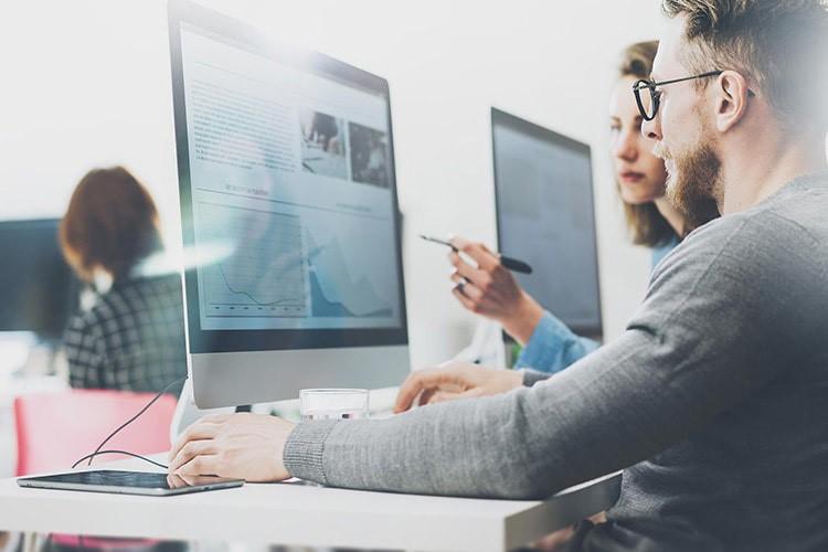 انتخاب بهترین شرکت طراحی سایت چگونه امکانپذیر است؟