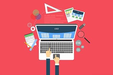 طراحی سایت شرکتی با حداقل هزینه
