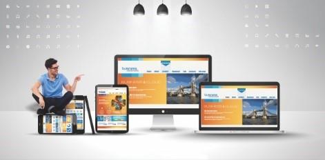 طراحی سایت فروشگاهی برای صاحبان کسب و کار