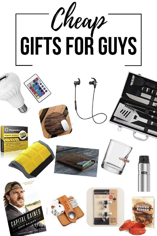 انتخاب هدیه روز تولد برای آقایان