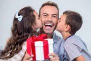 بهترین هدیه مردانه برای روز پدر