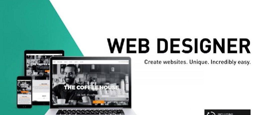 آشنایی با طراحی سایت