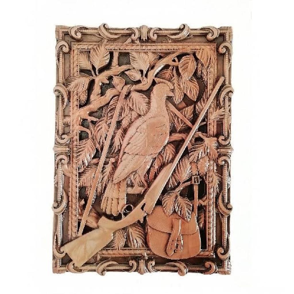 تابلو چوبی