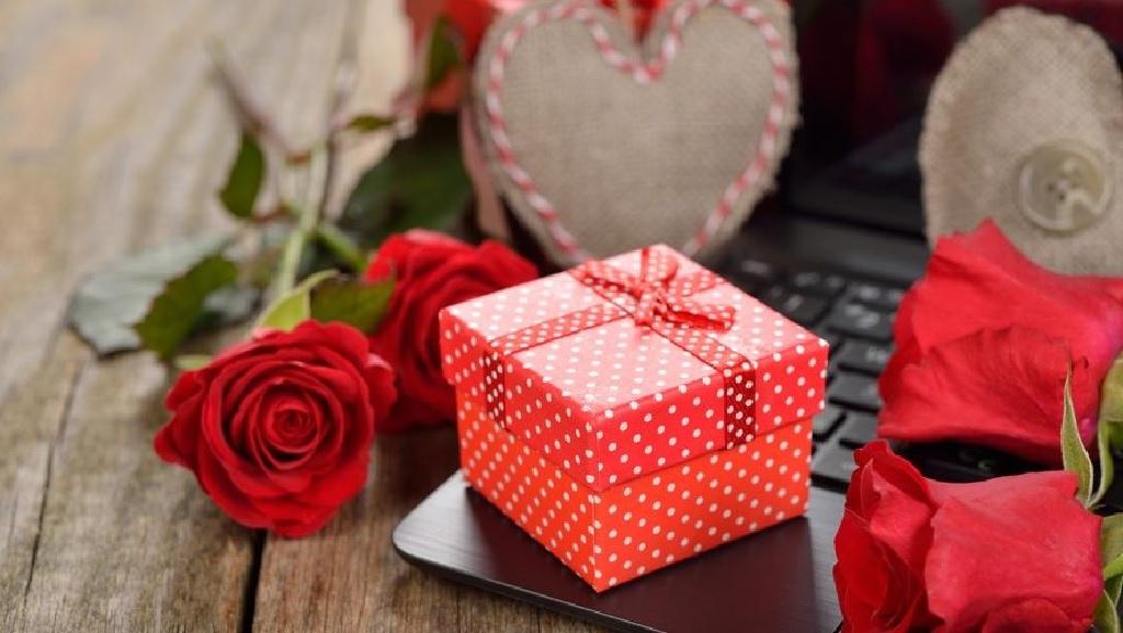 کادو ولنتاین زیبا