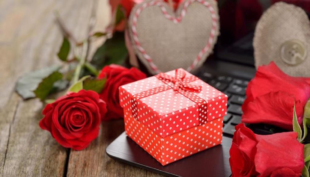 کادو ولنتاین برای خانم ها