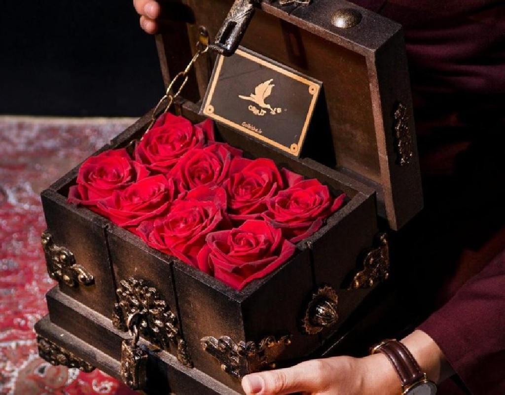 کادو ولنتاین خاص برای آقایان