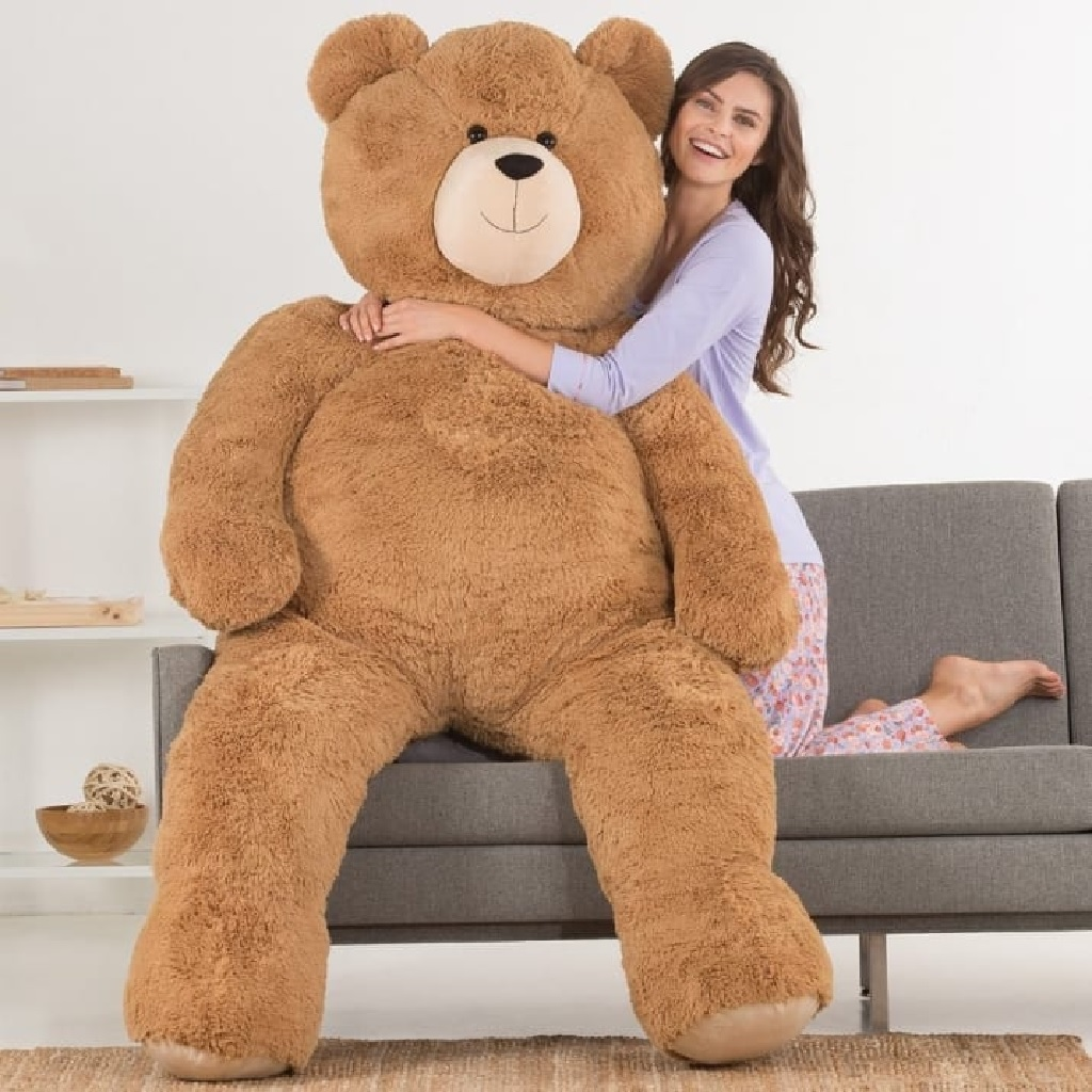 کادو ولنتاین خرس بزرگ
