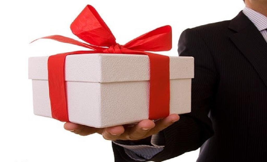 خرید هدیه برای کارمندان