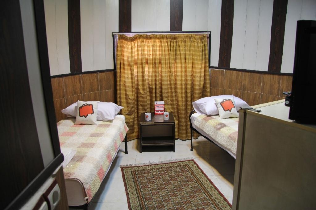 آدرس هتل های ارزان در تهران