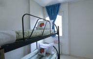 هتل ارزان تهران میدان ولیعصر