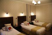 هتل ارزان در تهران قیمت