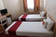 هتل با قیمت ارزان در تهران