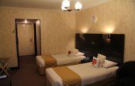 هتل ارزان قیمت در غرب تهران