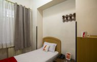 هتل تمیز و ارزان در تهران