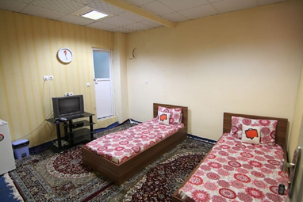 تلفن هتل های ارزان تهران