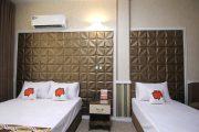 هتل ارزان در خیابان ولیعصر تهران
