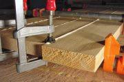 توصیه هایی در رابطه با استفاده از چسب چوب