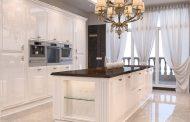 انواع کابینت آشپزخانه و سبک های آن