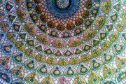 کاشی سنتی یزد چه ویژگی هایی دارد؟