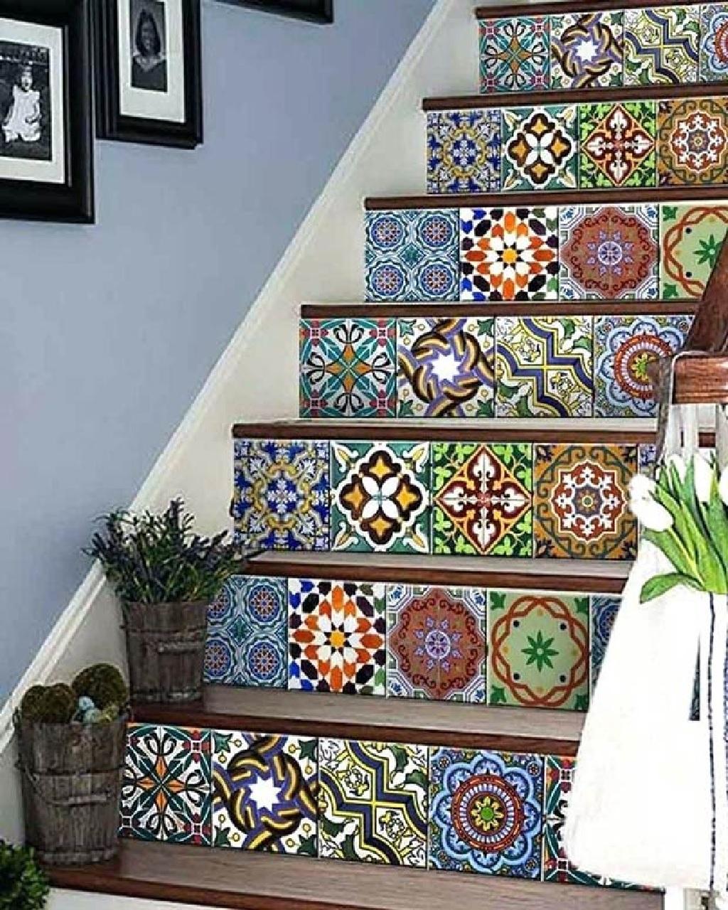تزیین متفاوت خانه با خرید کاشی سنتی با قیمت مناسب