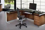 انواع مدل میز کامپیوتر جدید را بشناسید