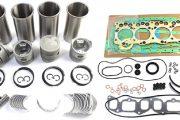 قطعات موتور کوماتسو کدام است؟