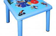 میز تحریر پلاستیکی کودک چه مزایا و معایبی دارد؟